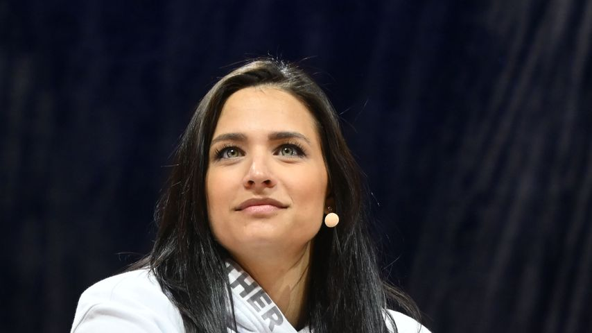 Amira Pocher im September 2020