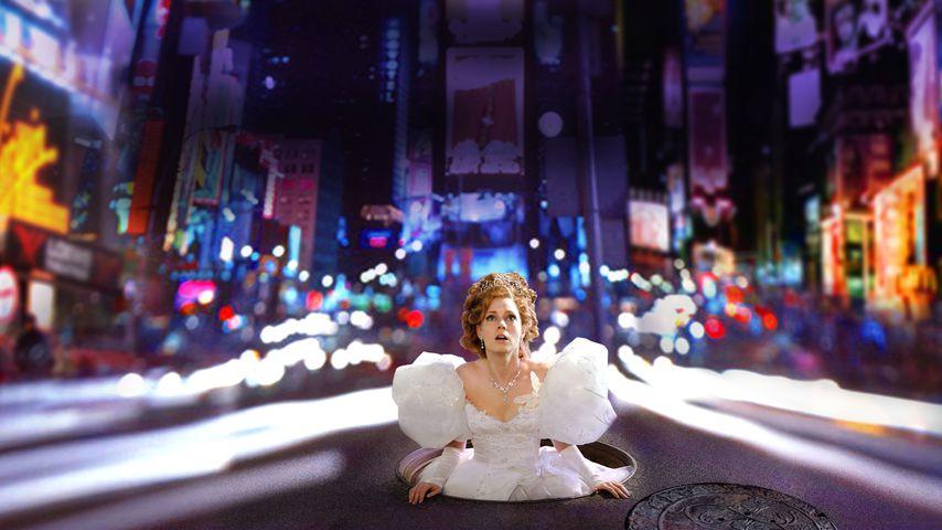 """Amy Adams als Prinzessin Giselle in """"Verwünscht"""""""
