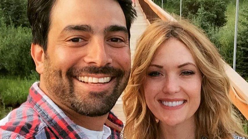 Romantische Zeremonie: DWTS-Star Amy Purdy hat geheiratet