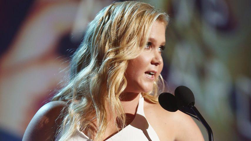 Für Hollywood zu fett? Amy Schumer spricht über Body-Shaming