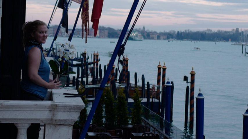 Amy Schumer in Venedig