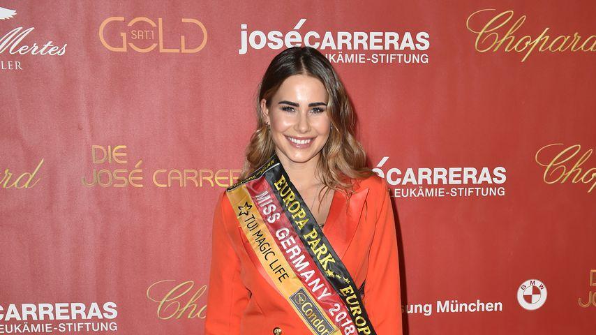 Sie hat die Krone: Anahita Rehbein ist Miss Germany 2018!