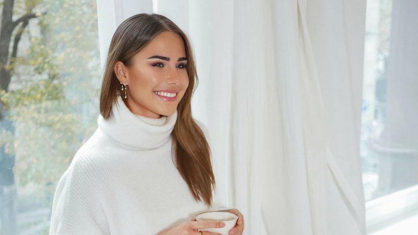Ex-Miss-Germany Anahita Rehbein im Dezember 2020