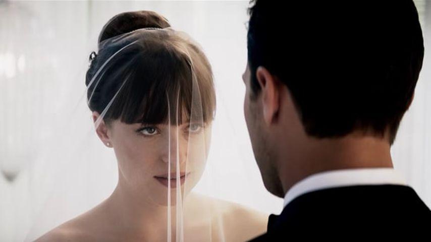 """""""Fifty Shades Freed"""": Das verrät uns der brandneue Trailer!"""