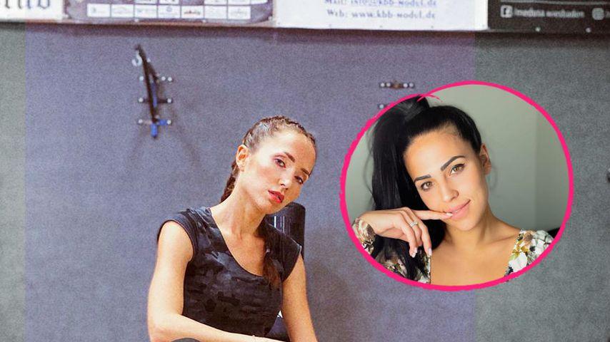 Nach Elenas Box-Kampfansage: Jetzt teilt Anastasiya aus!