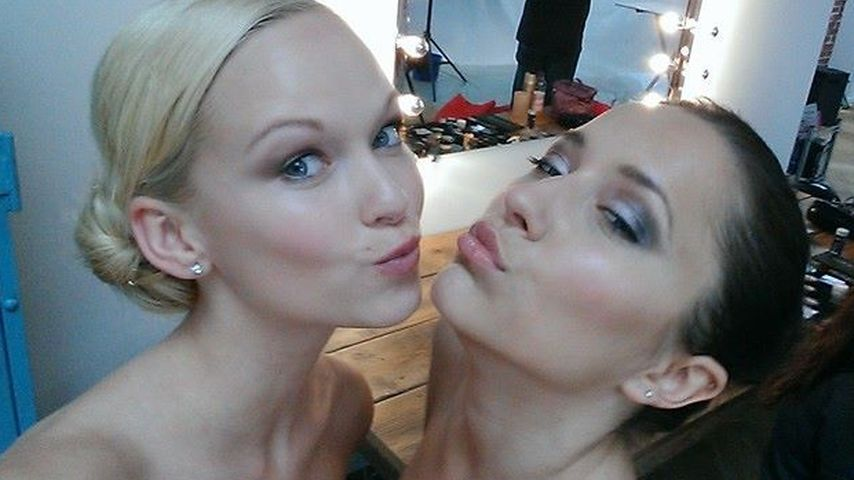 Miriam Buc & Anastasiya Avilova: Die große Liebe?