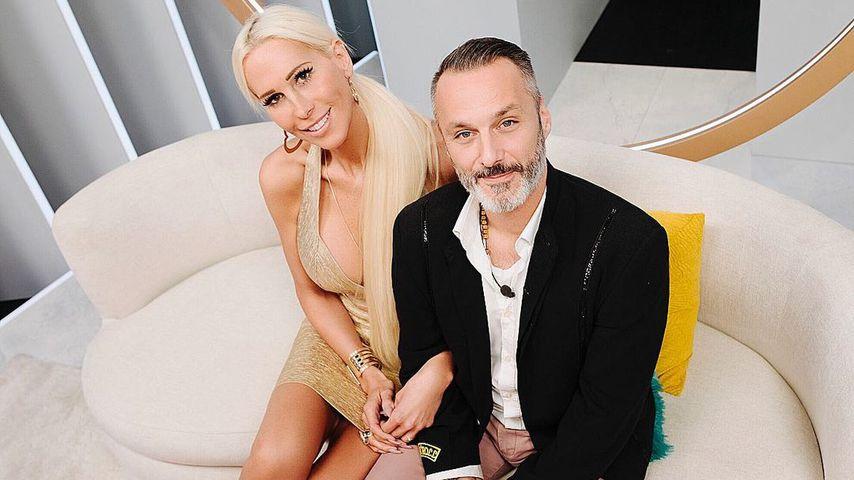 "Anastasja Principessa und Manuel Sofia, ""5 Senses for Love""-Teilnehmerin"