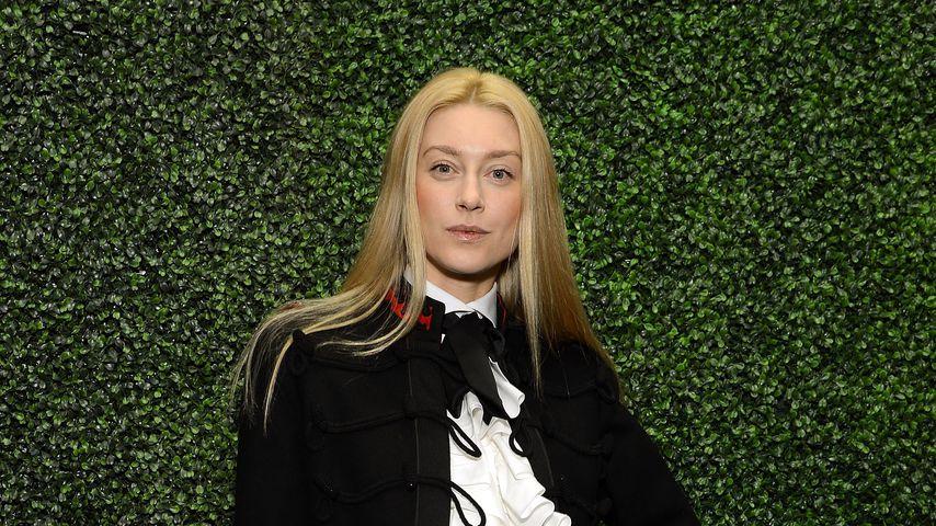 Anastassia Khozissova, Model