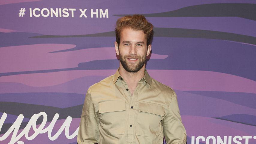 André Hamann, Influencer und Model