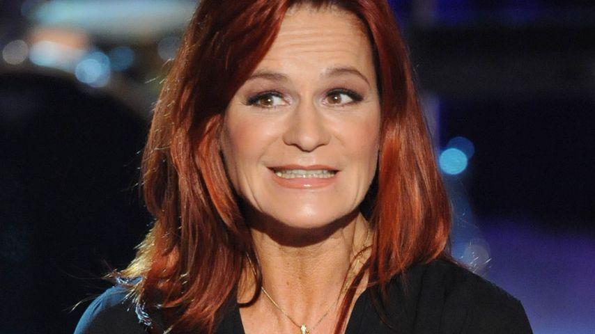 Für eine neue Show: Das ZDF will Andrea Berg!