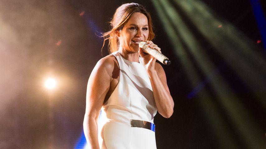 25 Jahre Andrea Berg: So intim war ihr Konzert in Berlin!