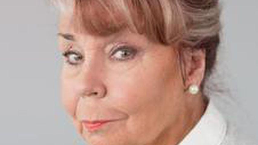 UU-Star Andrea Brix: Ihr Mann starb während der Dreharbeiten
