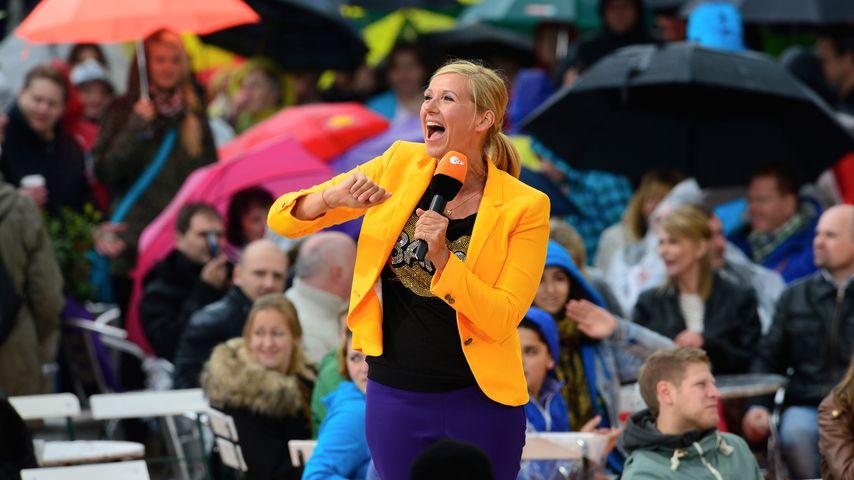 """""""ZDF-Fernsehgarten"""" ohne Publikum? So plant der Sender"""