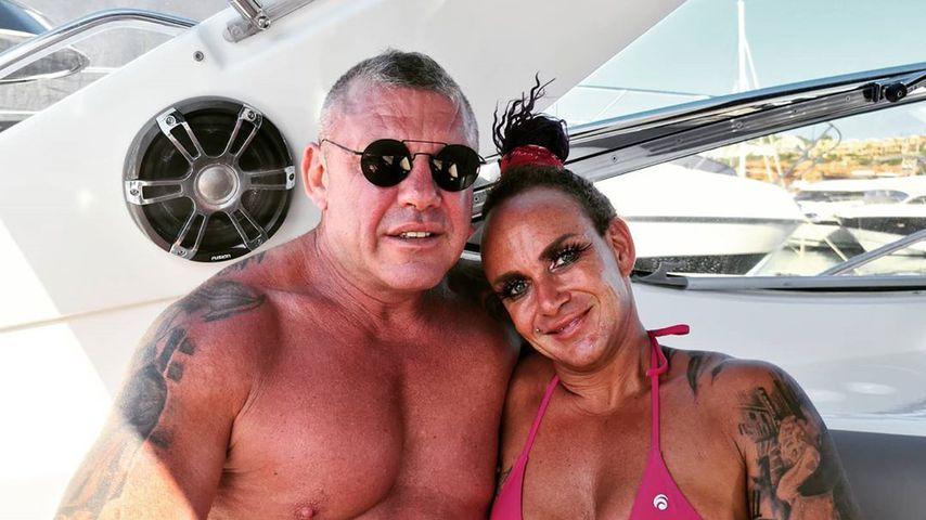 Andreas und Caro Robens im September 2020