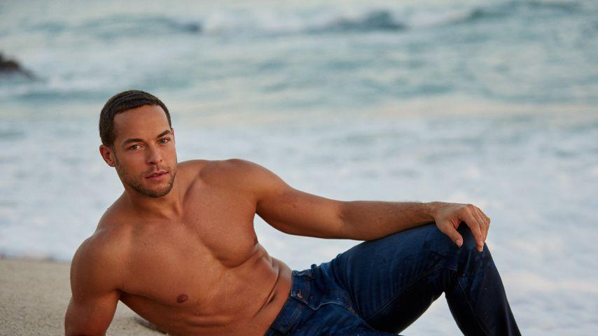 Bachelor Andrej Mangold: Seine Ex-Freundinnen sind Models!