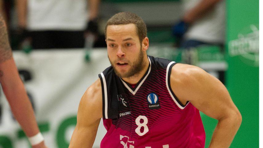 Andrej Mangold in Bonn 2010