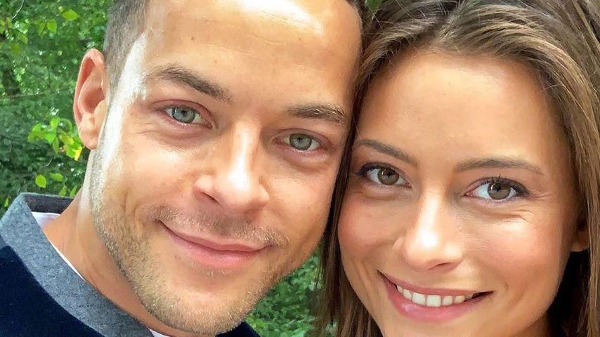 Nach Trennung: Jenny zeigt sich happy – Andrej schweigt!