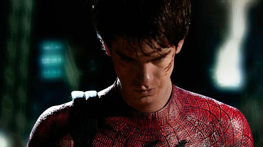 """Seht hier vorab vier Minuten von """"Spiderman""""!"""