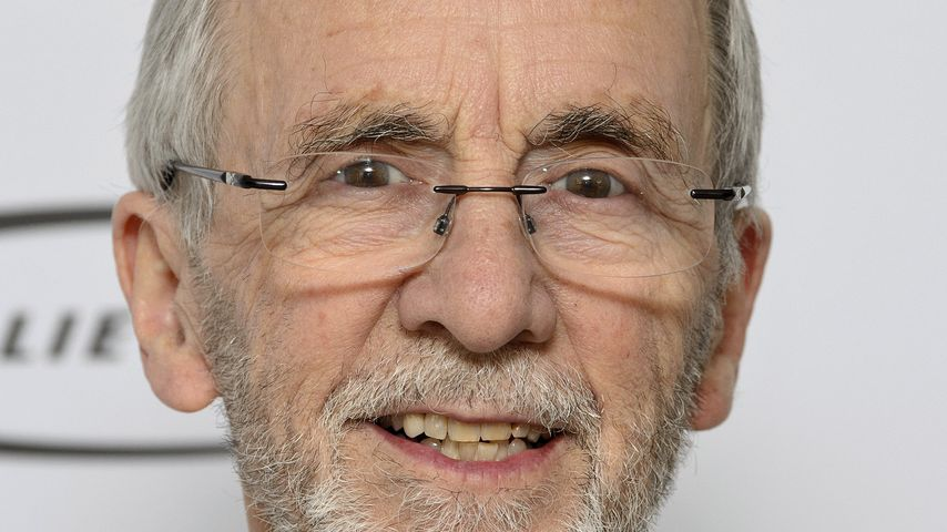 "Andrew Sachs bei den ""Oldie Of The Year""-Awards in London"