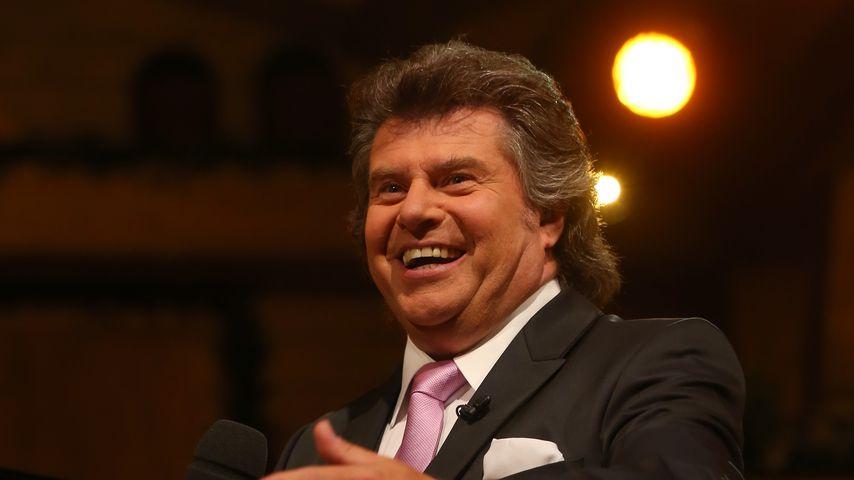 "Andy Borg, 2013 beim ""Musikantenstadl"""