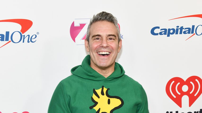 Andy Cohen, Radio-Moderator