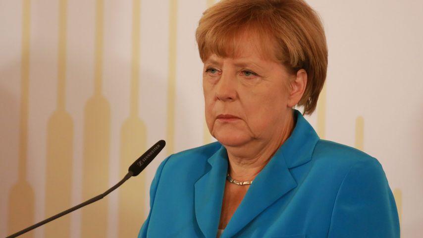 Helmut Kohl (†87) ist verstorben: So gedenkt Angela Merkel!