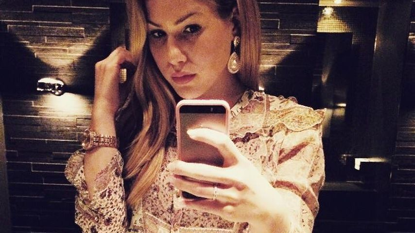Beauty-Geständnis: Angelina Heger ist eine Schmink-Null!