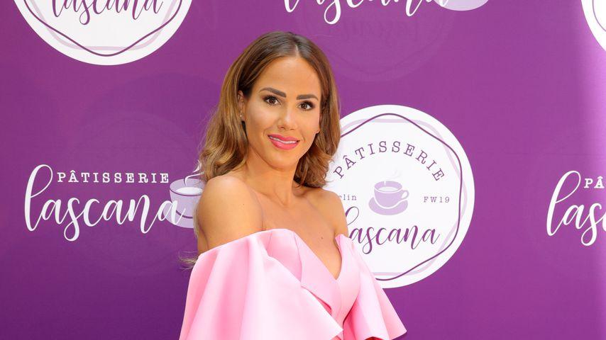 Angelina Heger, TV-Bekanntheit