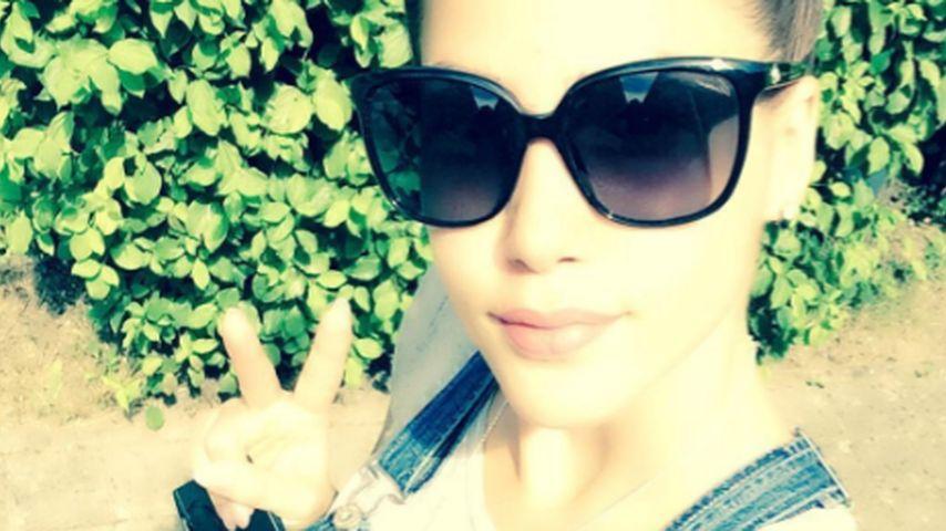 Ihr meint: Angelina Hegers Social-Media-Verhalten ist unreif