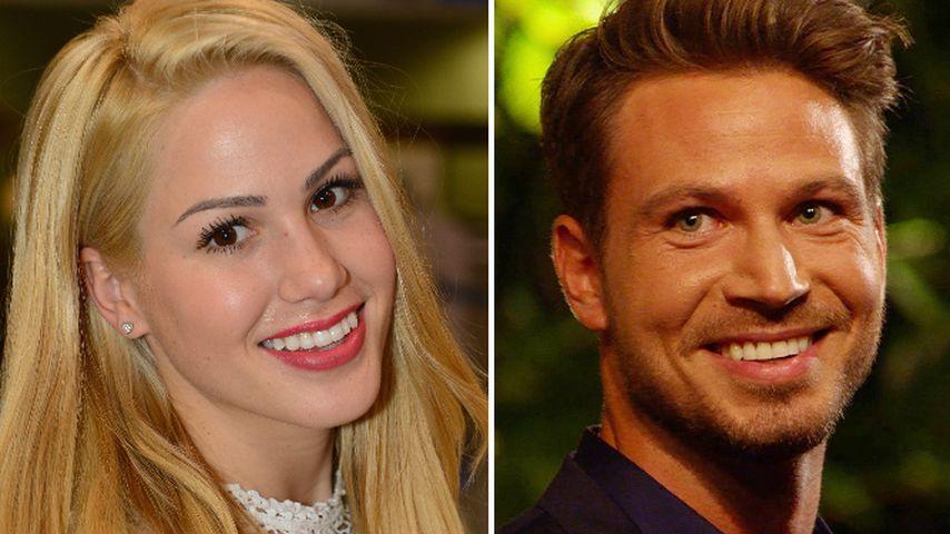 3. Bachelor für Angelina Heger? Das sagt sie zu Sebastian!