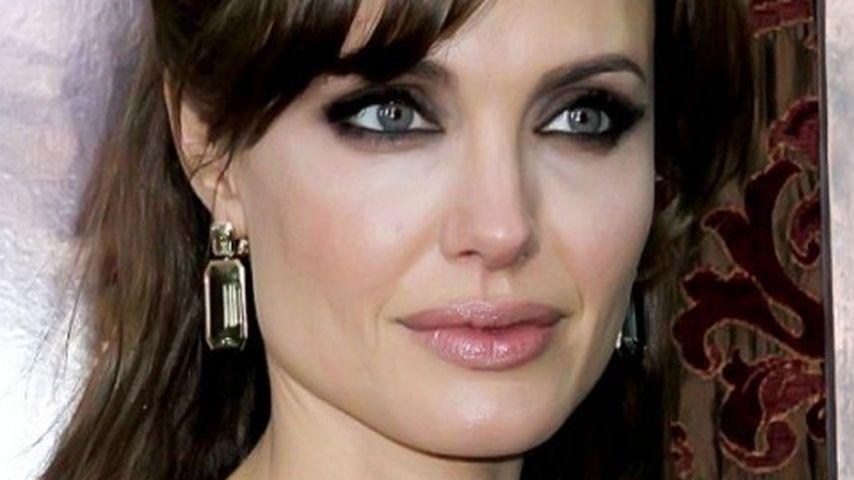 Angelina Jolie: Ist an diesem Gesicht alles echt?
