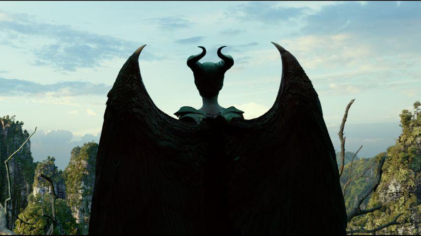 Maleficent 2: Angelina Jolie kämpft gegen Michelle Pfeiffer!