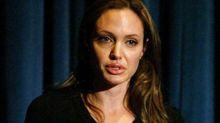 Angelina Jolie: Von Schauspielerei in die Politik?