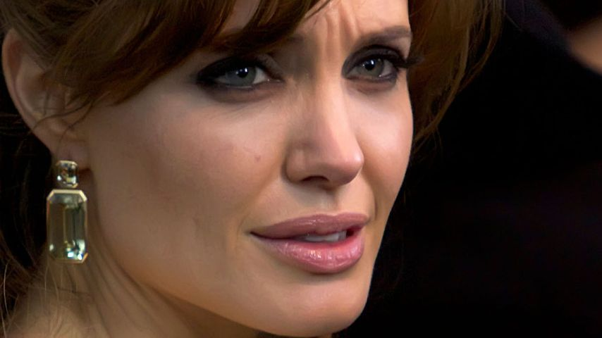 Angelina Jolie trauert: Ihre Tante ist tot!