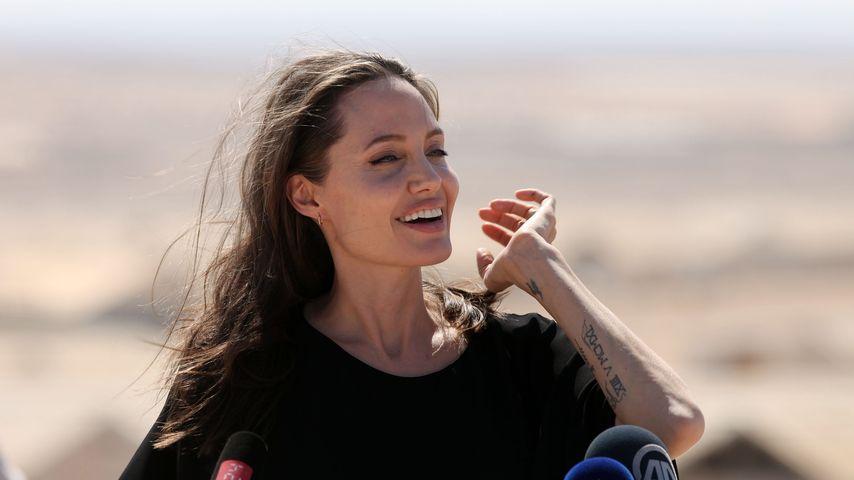 Ermittlungen gegen Brad gestoppt: Jetzt spricht Angelina!