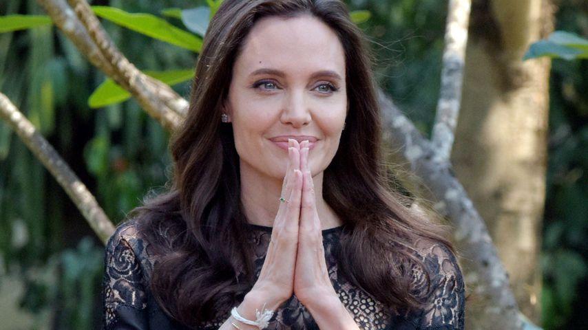 Brad Pitt und Angelina Jolie beenden Sorgerechtsstreit