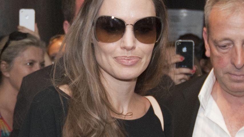 Angelina Jolies Plan für die Pubertät ihrer 6 Kids