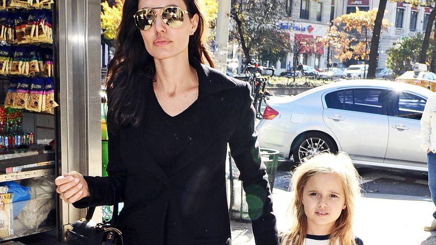Nach Scheidung: Diesem Brangelina-Kind geht's am schlimmsten