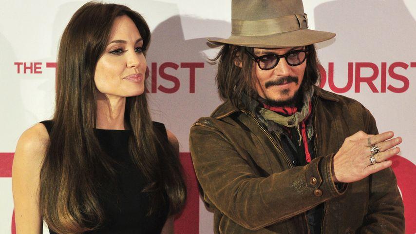 Scheidung: Johnny Depps Anwältin kämpft für Angelina Jolie