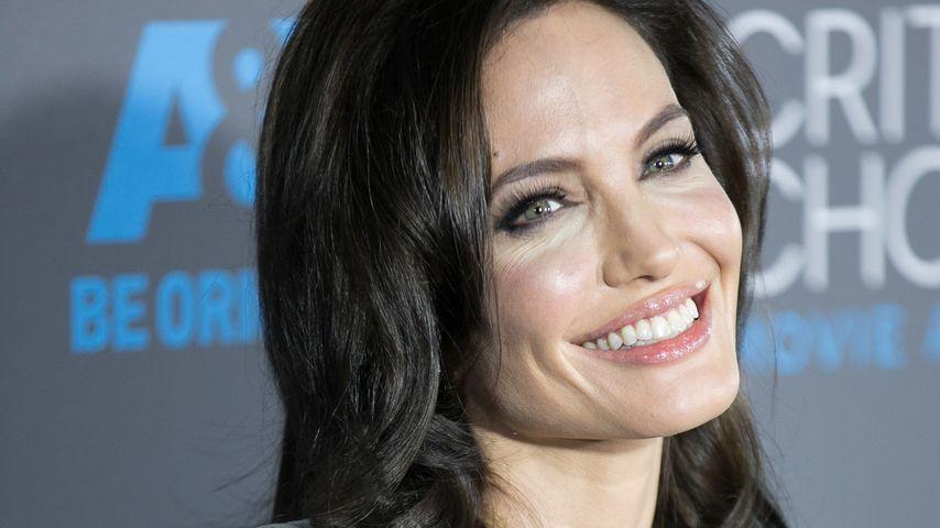 Zwei Millionen Dollar für Angelina Jolies Elternhaus