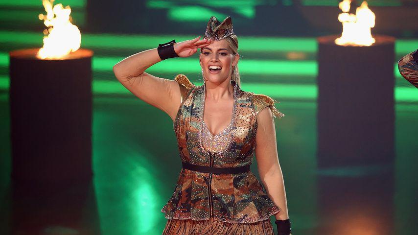"Angelina gerührt: Gil widmet ""Let's Dance""-Sieg seinem Papa"
