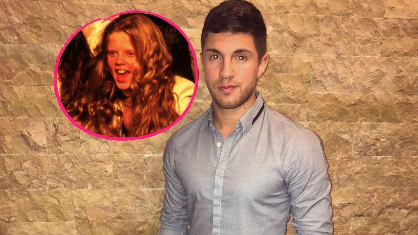 Kelly-Family-Fan: Joey Heindle hatte früher Haare wie Angelo