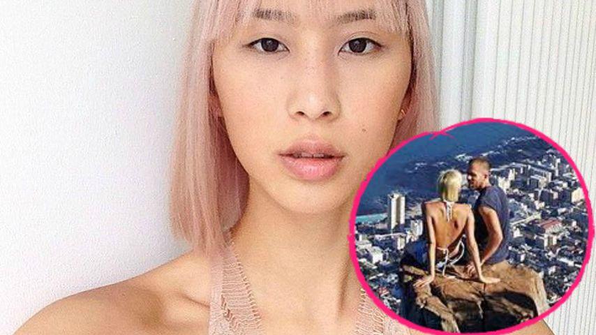 Also doch in Love: GNTM-Anh ist mit Model-Trainer zusammen!