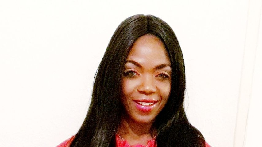 "Anita Ekoto, Ex-""Take Me Out""-Kandidatin"