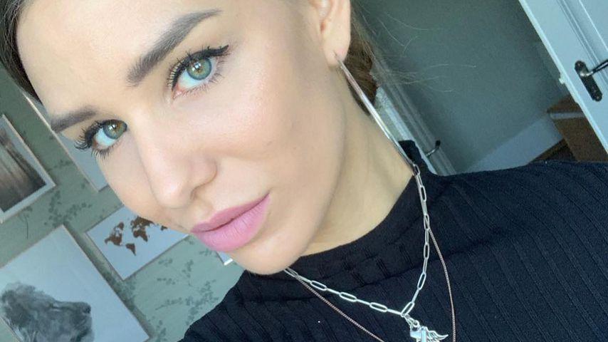 Anja Zeidler, Model