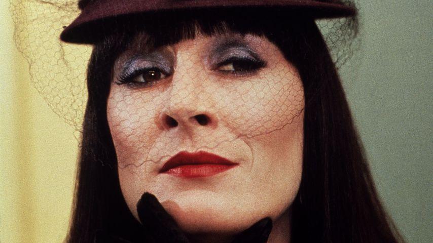 """Anjelica Huston in """"Hexen hexen"""""""