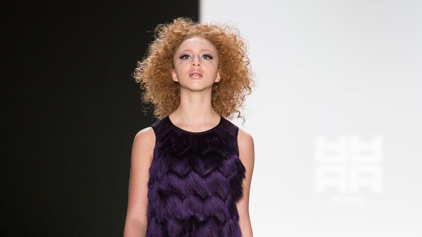 Anna Ermakova: Will sie überhaupt Model sein?