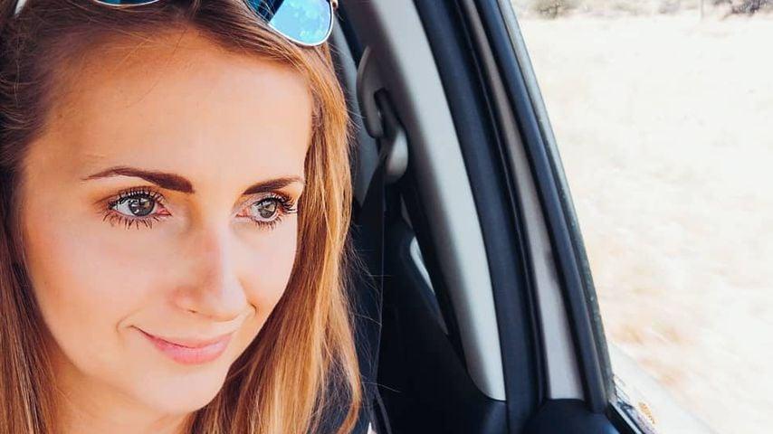 """Anna Heiser, ehemalige """"Bauer sucht Frau""""-Kandidatin"""