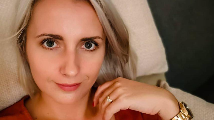 Anna Heiser im Februar 2020