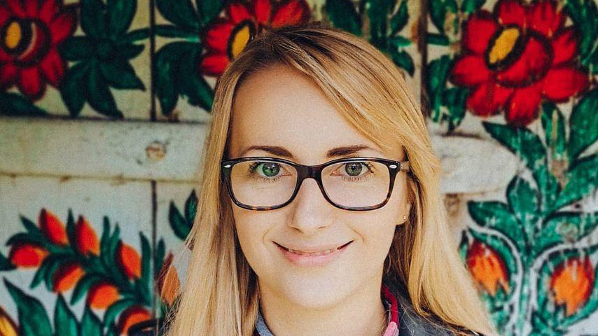 Anna Heiser im März 2019